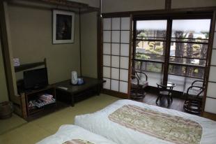 Ryokan, Nara